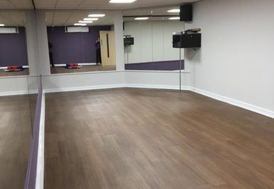 Anytime Fitness Canvey Island
