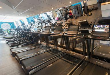 Fitness Space Marlborough