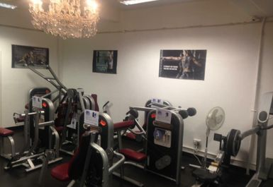 Heavenly Ladies Gym Image 5 of 6