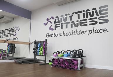 Anytime Fitness Ilkeston Image 3 of 5