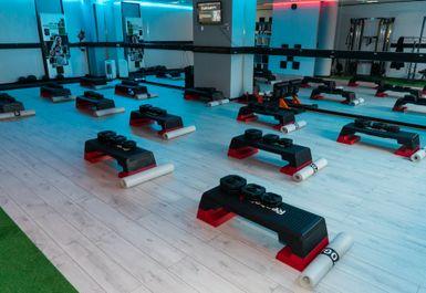 Pansanity Fitness Studio Image 1 of 7