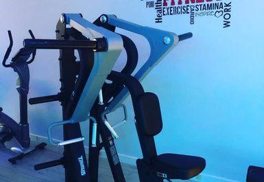 Pansanity Fitness Studio Image 6 of 7