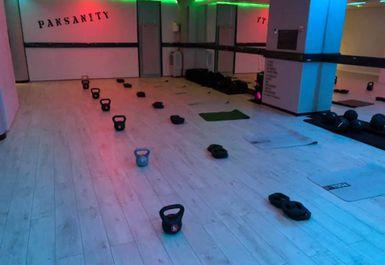 Pansanity Fitness Studio Image 7 of 7
