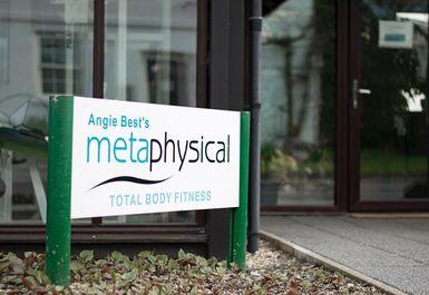 METAPHYSICAL GYM