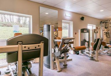 Spirit Health Club Guildford