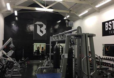 Bstlfe The Gym