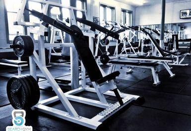 Formula One Fitness Gym Image 1 of 6