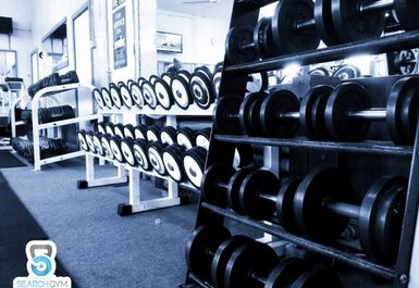 Formula One Fitness Gym Image 2 of 6