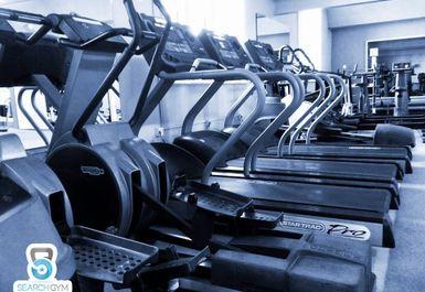 Formula One Fitness Gym Image 3 of 6