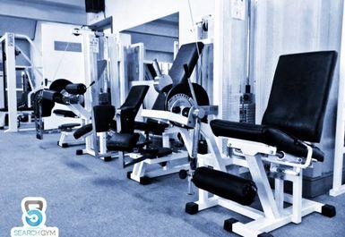 Formula One Fitness Gym