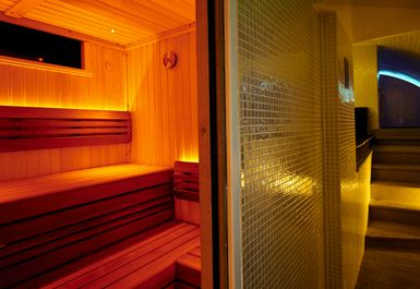 BRISTOL HARBOUR SPA Image 1 of 8