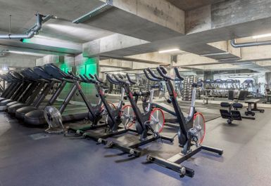 Park View Health Clubs Colindale