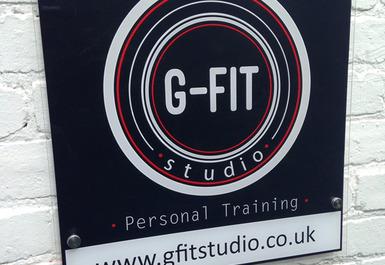 G-Fit Studio