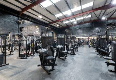 Kings Gym Mitcham