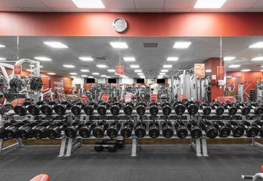 Snap Fitness Tonbridge