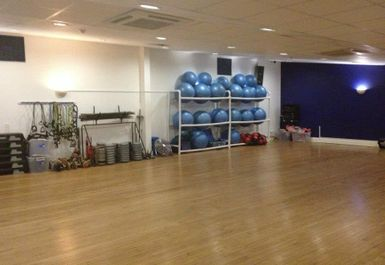 Fort Stamford Health and Fitness