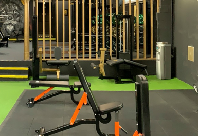 The Pride Gym Image 2 of 10