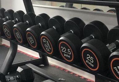 Killay Health & Fitness Club