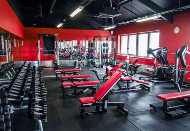 Snap Fitness Milton Keynes Image 1 of 7