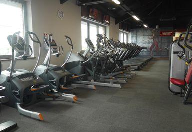 Snap Fitness Milton Keynes Image 3 of 7