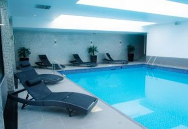 INN FITNESS & SPA AT GOSFORTH PARK HOTEL Image 1 of 10