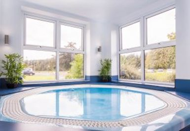 INN FITNESS & SPA AT GOSFORTH PARK HOTEL Image 2 of 10