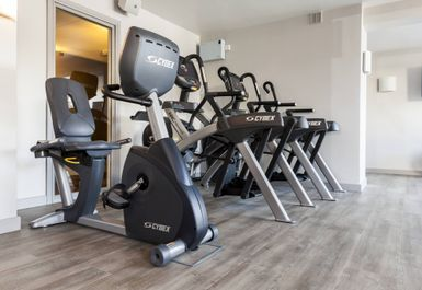 INN FITNESS & SPA AT GOSFORTH PARK HOTEL Image 4 of 10