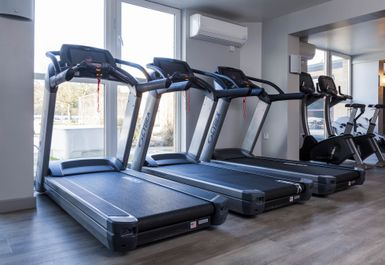 INN FITNESS & SPA AT GOSFORTH PARK HOTEL Image 6 of 10