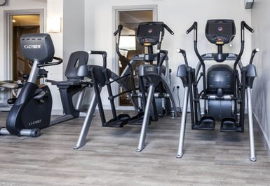 INN FITNESS & SPA AT GOSFORTH PARK HOTEL Image 7 of 10