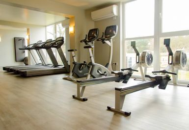 INN FITNESS & SPA AT GOSFORTH PARK HOTEL Image 10 of 10