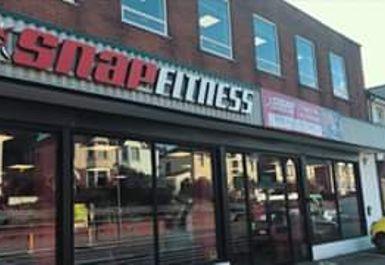 Snap Fitness Newport