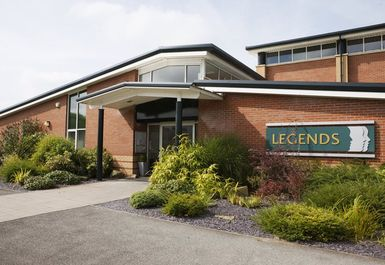 Legends Fitness Suite Image 5 of 6