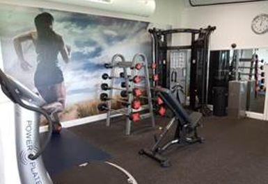 Legends Fitness Suite Image 1 of 6