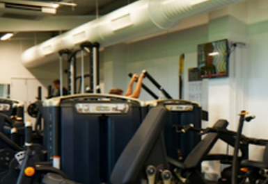Legends Fitness Suite Image 2 of 6
