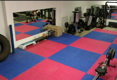 THE WORKHOUSE GYM Image 1 of 6