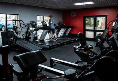 Caledonia Health & Fitness Scotland