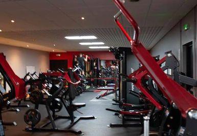 Caledonia Health & Fitness Scotland Image 5 of 5