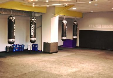 DBMA Gym Image 3 of 5