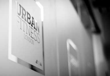 Urban Fitness (Chancery Lane) Image 1 of 3
