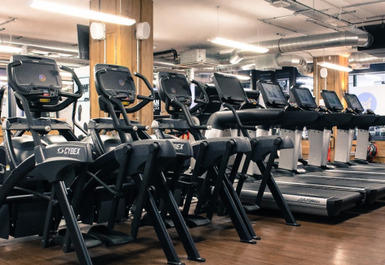 Urban Fitness (Chancery Lane)