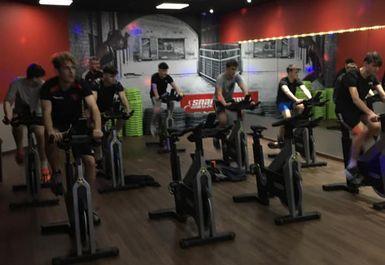 Snap Fitness (Radstock)