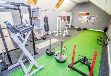 Body Blitz Fitness (Burnopfield)