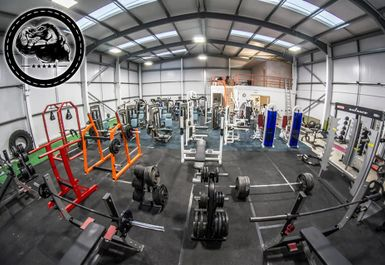 Horspower Strength And Conditioning