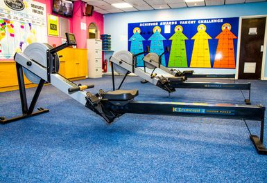 The Fitness Zone (Peterborough)