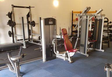 Robert Clack Leisure Centre