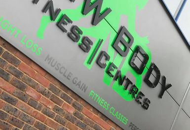 New Body Fitness Bridport
