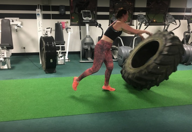 East Dulwich Strength and Fitness