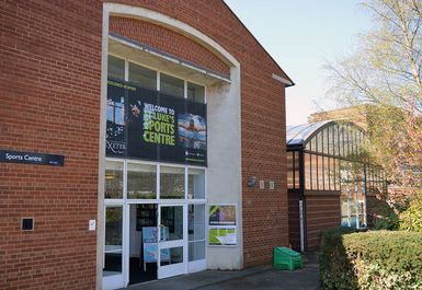 Russell Seal Fitness Centre