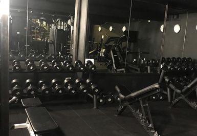 Viking Gym