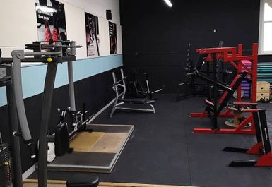 Fit Bodies Gym & Fitness